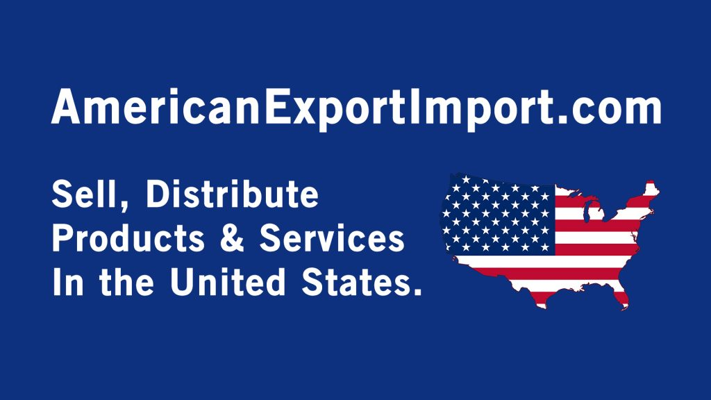 American Export Import AmericanExportImport.com American Distribution