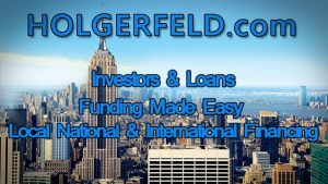 Holgerfeld Loans, Holgerfeld Factoring, Holgerfeld Funding, Holgerfeld Angel Investors, Holgerfeld Lenders, Investing in all business Sectors, Holgerfeld Capital Finance, Venture Capital Firm, at HOLGERFELD.com
